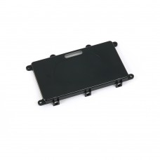 Battery hatch cover