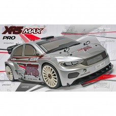 XR-5 Rally Max Pro Rolling Chassis