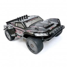 W5 SCT Competition Rolling Chassis