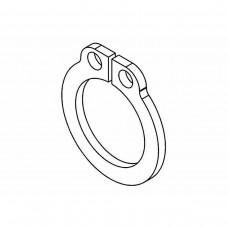 Snap Ring 1x10 mm