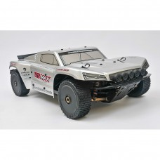 W5 SCT Short Course Max Ultimate Rolling Chassis