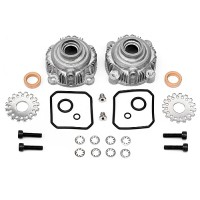 Alloy Differential Case Set