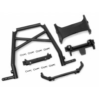 Center Roll Bar Set