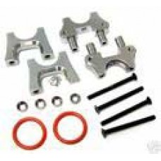 Center Diff. Mount Set