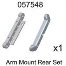 Arm Mount Rear Set