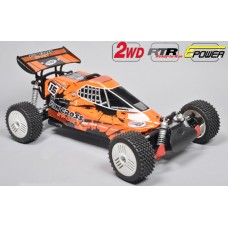 FG Fun Cross Sport E RTR