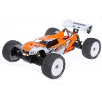 Serpent Cobra E-Truggy 4WD RTR Orange