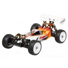 Serpent 811 Cobra Be Buggy 1/8 RTR