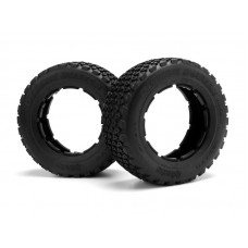DESERT BUSTER ARROW TIRE HD COMP (190x70mm/2pcs)