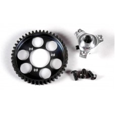 Steel Gearwheel 46 teeth with Adaptor