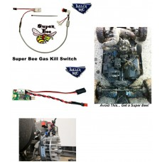 "Killer RC ""Super Bee"" Failsafe/Kill Switch"