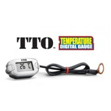 Trail Tech TTO Digital Temperature Meter
