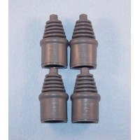 Hostile Axel Boot Grey (4pcs)