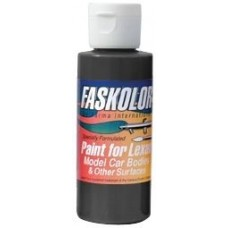 FASBLACK 60 ml svart