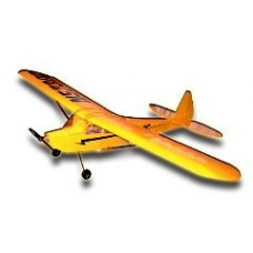 Piper Cub ECS / Brushless / speedo