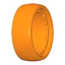 1:5 SCT - INSERT FOAM - X Soft - 180mm Insert Foam for W95-W96 and for original LOSI Wheels and Tyres - 1 Pair