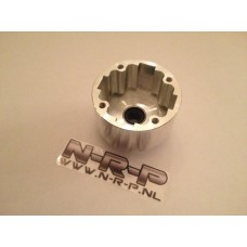 Losi 5ive-T Differential housing complete 1 pc.