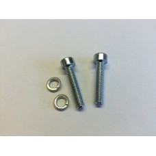 Bolts and washers 2 pc.