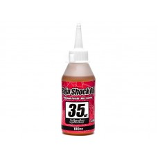 Baja Shock Oil 35w (100cc)