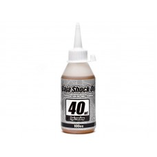 Baja Shock Oil 40w (100cc)